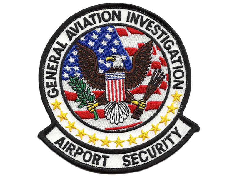 GENERAL-AVIATION-INVESTIGATION-AIRPORT-SECURITY